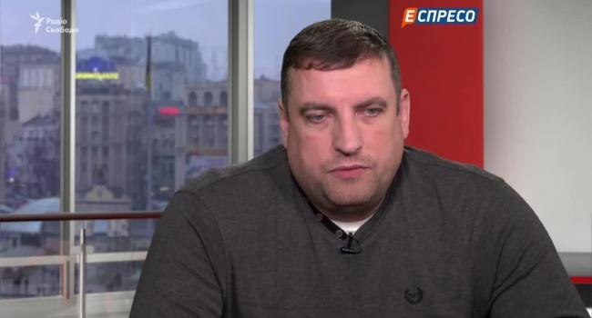 Экс-боец АТО рассказал, как российские военные отрезали пленным украинцам головы и вырезали сердца