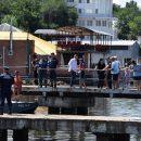 ЧП в Николаеве: на глазах у родителей 14-летняя девушка прыгнула в воду и утонула