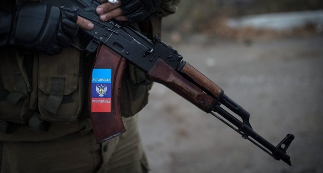 В Счастье задержан бывший боец террористической «ЛНР», - полиция