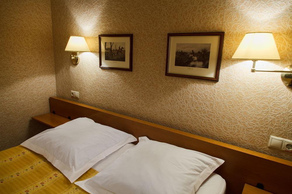 Гостиница Экватор в Самаре