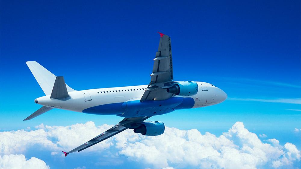Авиаперелеты  с помощью ведущей авиакомпании