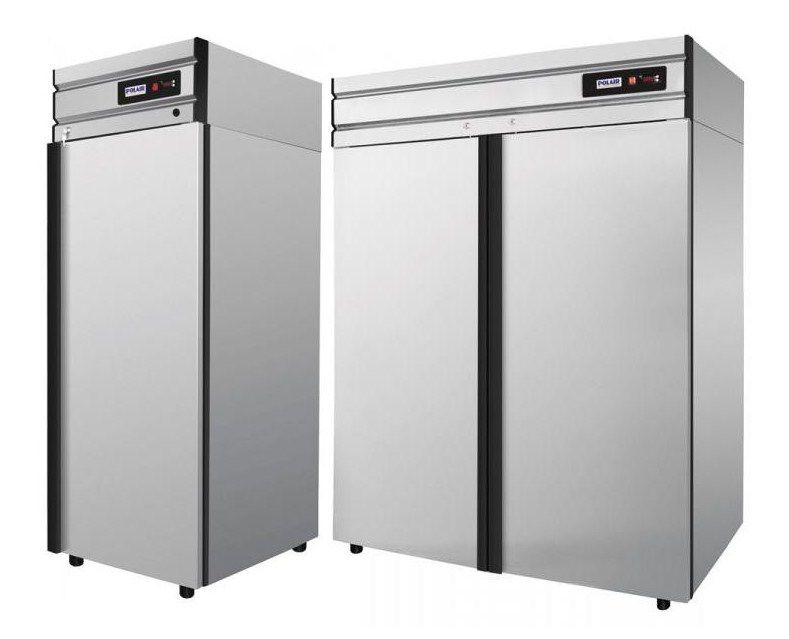 Высококачественное холодильное оборудование Polair