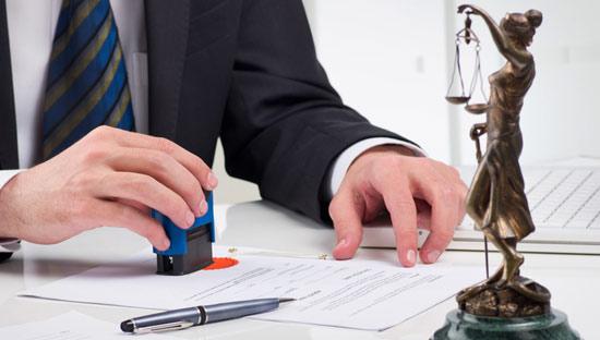 Квалифицированная юридическая помощь в Москве