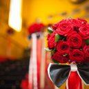 Царица цветов: доставка нежных роз от нашего магазина