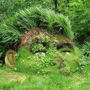 Достопримечательности Великобритании. «Забытый сад Хэлиген»