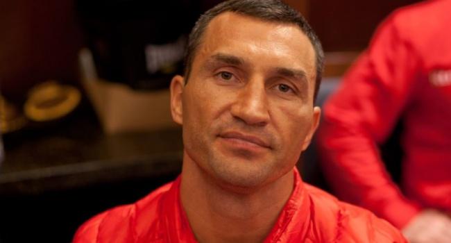 Владимир Кличко рассказал, что был готов закончить карьеру еще в 2004 году