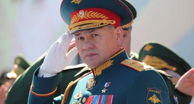 «Настоящий позор!»: Глава Минобороны Швеции заявил, что его коллега из России Шойгу лжец