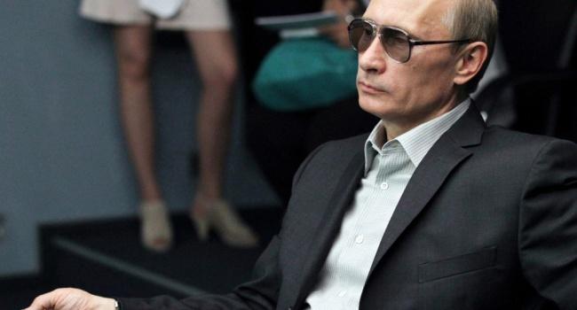 Рейтинг Путина на самом дне: названы причины