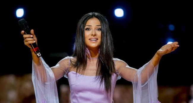 Злата Огневич подтвердила свое участие в «Танцах со звездами» и пригласила в проект бывшую ведущую «Орла и Решки»