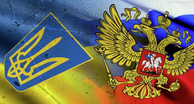 Страны были сиамскими близнецами: журналист объяснил, почему Украина так долго обрывает связи с агрессором