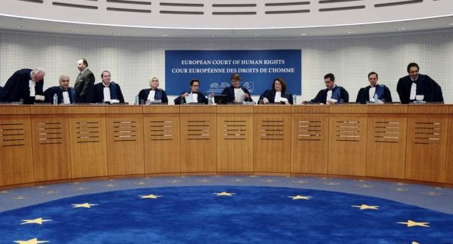 Москва жестко нарушает права украинских политзаключенных: Украина подала иск против РФ в ЕСПЧ