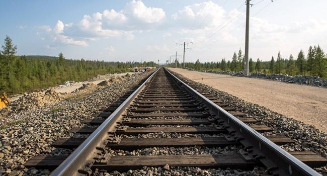 Компания УЗ потратит 3 миллиарда на ремонт путей