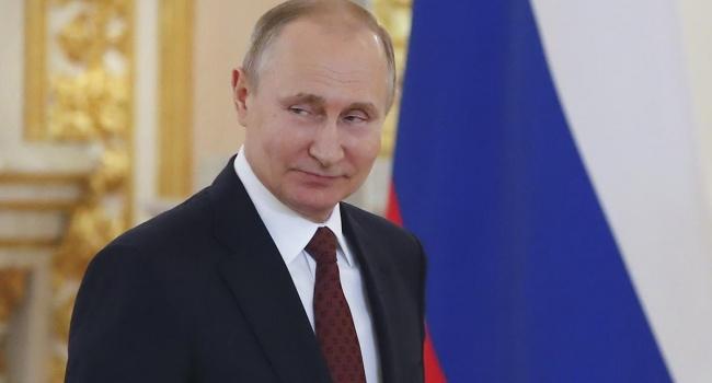 «Крыса загнана в угол»: политик рассказал о неизбежности серьезного политического конфликта в России