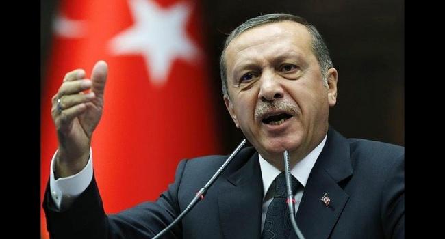 Эрдоган намерен рассчитываться с Украиной исключительно турецкой валютой