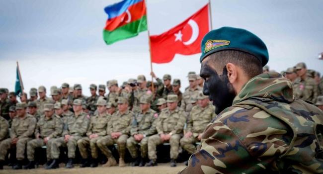 Турция начинает новую военную операцию в Сирии, — Эрдоган