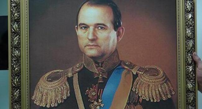 Карпенко: это удар по репутации Медведчука – в своих кругах убийственное унижение