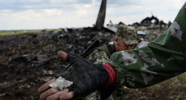 Трагедия с Ил-76: суд объявил Плотницкому обвинение