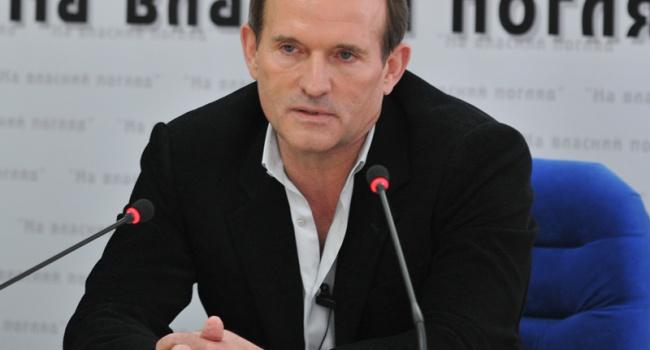 Журналист о Медведчуке: даже на Нюрнбергском процессе адвокаты Геринга, Риббенропа до последнего пытались оправдать своих клиентов