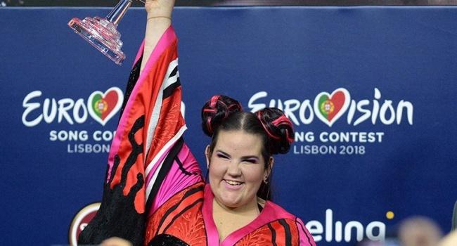 «Деньги найдены»: «Евровидение-2019» будет проходить в Израиле