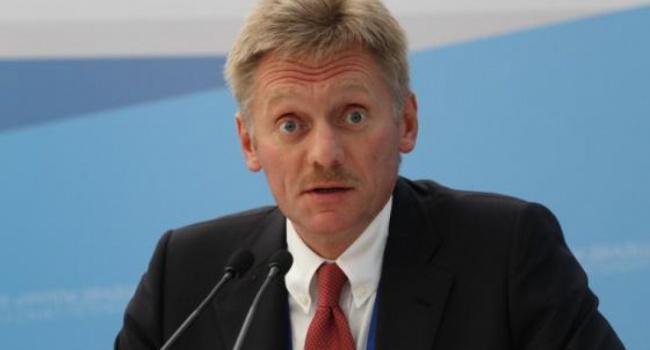 Не просил: Песков цинично ответил на отказ Кремля о помиловании Сенцова