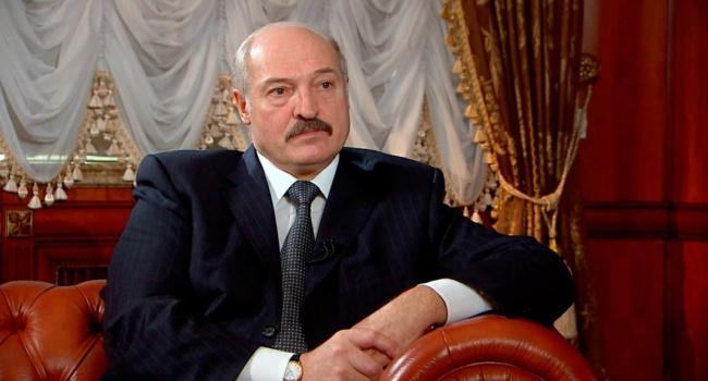 Лукашенко пустил в разнос чиновников и психанул в прямом эфире