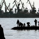 Эколог: водный мир Азовского моря начали уничтожать еще до конфликта с Россией, сегодня только проблема усугубилась