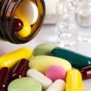 Украина отказалась от лекарств из России