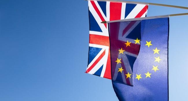 Миллионер из Великобритании пожертвовал миллион фунтов на новый референдум по Brexit