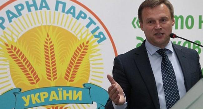 Бронзового призера на выборах ОТГ сливают, Скоцик продался Коломойскому