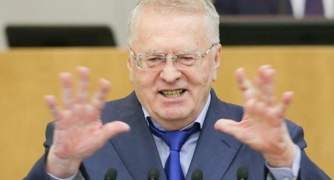 Одиозный Жириновский придумал, как предотвратить утечку мозгов из РФ