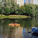 ГСЧС: с начала 2018-го на водоемах Украины утонули 946 человек