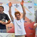 Запрет СБУ нипочем: спортсмен из Великобритании приехал в аннексированный Крым