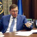Луценко лишил Гриценко важного козыря во время предвыборной компании