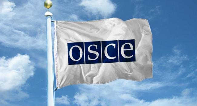За сутки на Донбассе прогремело 85 взрывов, — ОБСЕ