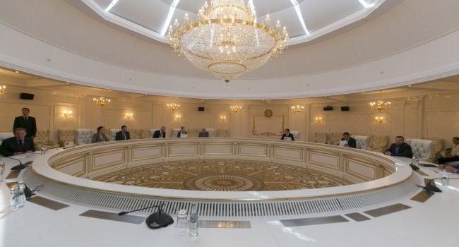 Переговоры в Минске: согласовано новое перемирие на Донбассе