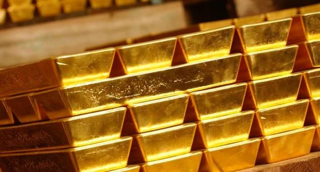 В ожидании санкций США, Россия рекордно увеличила покупку золота