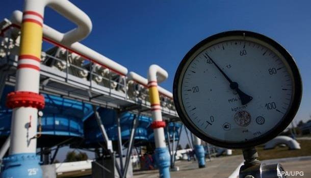 Украина уже тысячу дней не закупает российский газ