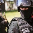 СБУ задержала воров в законе из России и Южного Кавказа