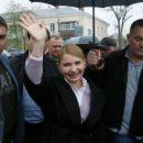Журналист: Тимошенко в который раз проигнорировала парад, чего не скажешь про ее встречи с сепаратистами