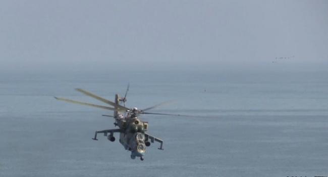 Вице-адмирал предупредил о коварном плане Путина: «Россия хочет отсечь Украину»