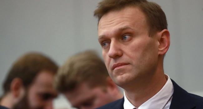 В России дали традиционных 30 суток для Навального, россияне сетуют, что мало, показуха
