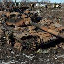 Под Иловайском силы ВСУ уничтожили более 200 кадровых военных РФ