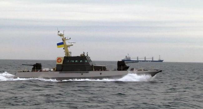 Военный эксперт заявил, что Украина потеряла Азов еще тогда, когда РФ аннексировала Крым
