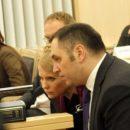 Проект Конституции, которую предлагает Тимошенко, подготовлен Портновым
