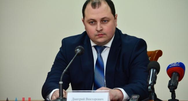 Не успели и похоронить: в Донецке избран преемник Захарченко