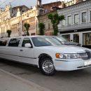 Лимузины напрокат – разновидности и комплектация