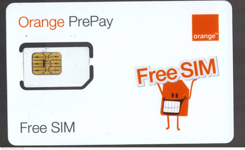 OrangeSim: Тарифы на интернет для путешествий по Европе