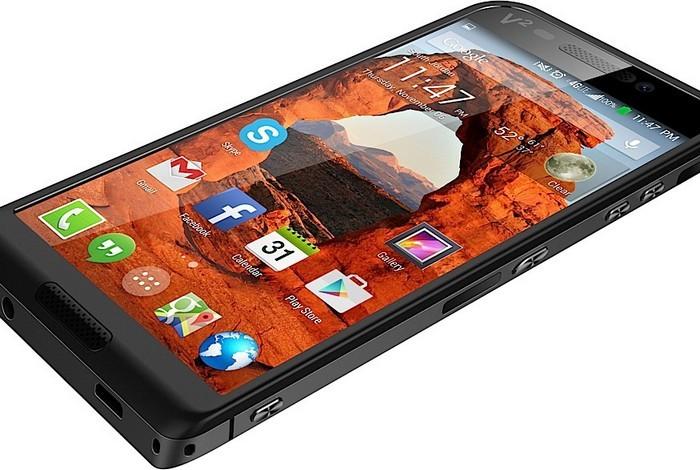 Большой выбор защищённых телефонов и смартфонов