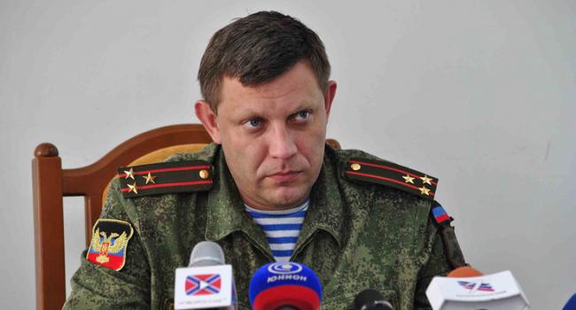Политолог рассказал, почему Захарченко убрали преждевременно, его время должно было закончиться в апреле 2019-го