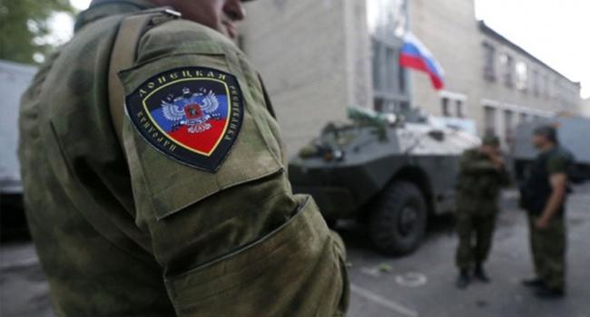 «Спецслужбы» террористов «ДНР» массовой задерживают людей после убийства захарченко